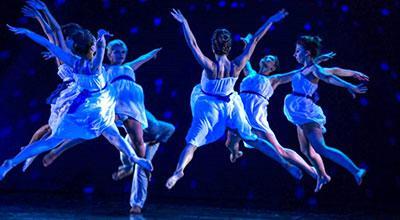 Love Me Dance Show